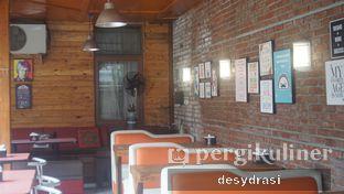 Foto 4 - Interior di Kedai Be em oleh Makan Mulu