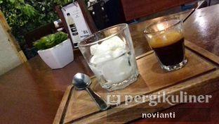 Foto 3 - Makanan(Afogatto) di Communal Coffee & Eatery oleh Ika Novianti @ika.yap