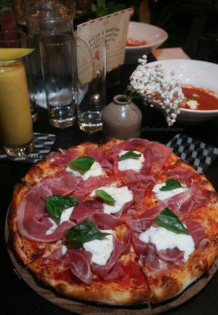 Foto 5 - Makanan di Gia Restaurant & Bar oleh thehandsofcuisine