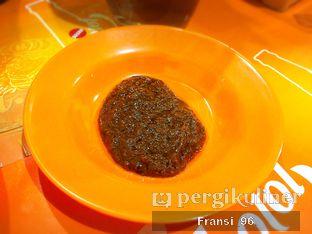Foto 2 - Makanan di Nasi Uduk Kebon Kacang Puas Hati oleh Fransiscus