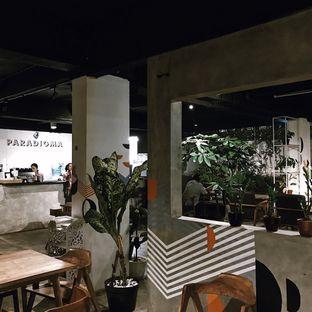 Foto 9 - Interior di Paradigma Kafe oleh Della Ayu