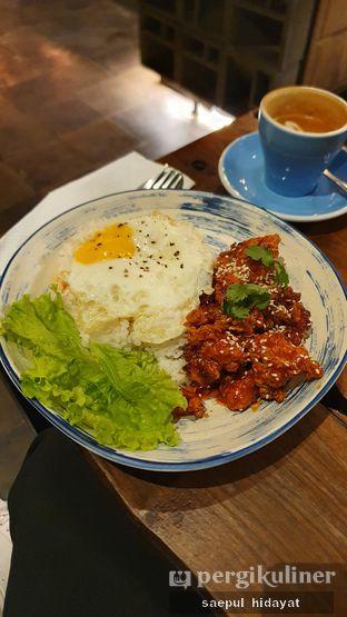Foto 2 - Makanan di Fillmore Coffee oleh Saepul Hidayat