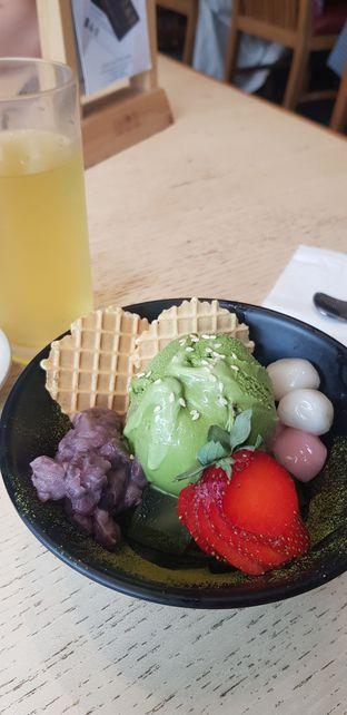 Foto review Sushi Tei oleh Cressya Cesia A 1