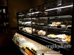 Foto 3 - Interior di Starbucks Coffee oleh Ladyonaf @placetogoandeat