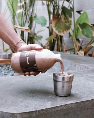 Foto review Kapasitas Coffee oleh Della Ayu 8