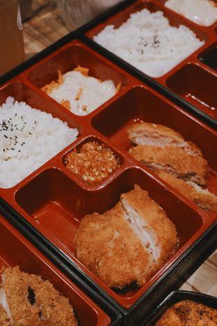 Foto 6 - Makanan di Studio Katsu oleh Della Ayu