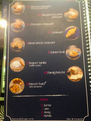 Foto 10 - Menu di Sophie Authentique French Bakery oleh Annisa Putri Nur Bahri
