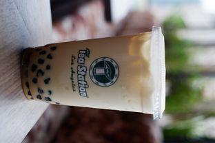 Foto 1 - Makanan di Tea Station oleh Deasy Lim