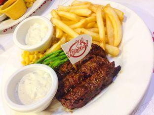Foto 2 - Makanan di Holycow! STEAKHOUSE by Chef Afit oleh Annisa Putri Nur Bahri