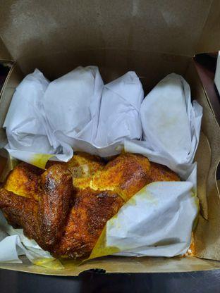 Foto review Emado's Shawarma oleh Handi Suyadi 1