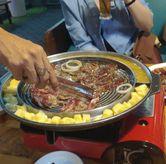 Foto di Chagiya Korean Suki & BBQ