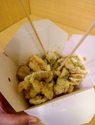 Foto 5 - Makanan di Master Squid oleh kezia  stefana