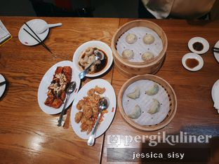 Foto review Din Tai Fung Chef's Table oleh Jessica Sisy 9