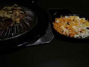 Foto 5 - Makanan di Hayaku Steamboat and Yakiniku oleh Lisa_ Hwan