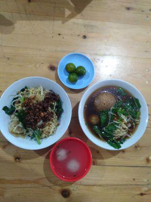 Foto review Dapur Vegetarian oleh Gita Pratiwi 3