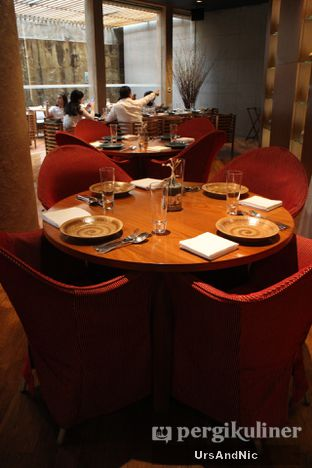 Foto 25 - Interior di C's Steak and Seafood Restaurant - Grand Hyatt oleh UrsAndNic