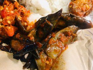 Foto 3 - Makanan di Master Nasi Pedas Bali oleh Levina JV (IG : @levina_eat & @levinajv)