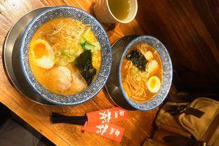 Foto 11 - Makanan di Menya Sakura oleh Prido ZH