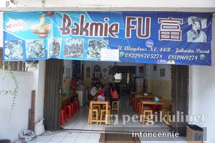 Foto review Bakmie Fu oleh bataLKurus  15