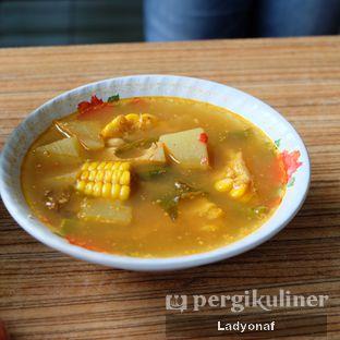 Foto 17 - Makanan di Warung Mak Dower oleh Ladyonaf @placetogoandeat
