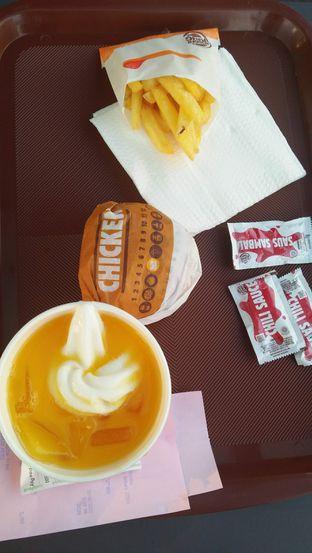 Foto review Burger King oleh Review Dika & Opik (@go2dika) 4