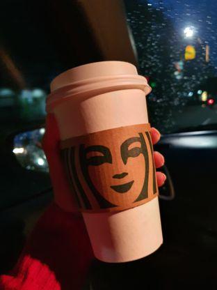 Foto 3 - Makanan di Starbucks Coffee oleh Amrinayu