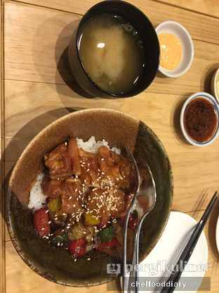 Foto review Nama Sushi by Sushi Masa oleh Rachel Tobing 7