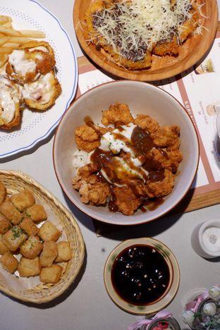 Foto 16 - Makanan di Turn On Coffee & Eatery oleh yudistira ishak abrar