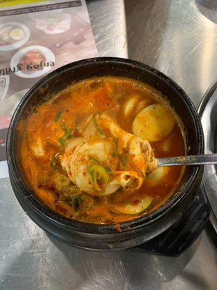Foto 4 - Makanan di Magal Korean BBQ oleh Deasy Lim