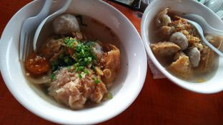 Foto review Cuanki Lembang - Floating Market oleh Review Dika & Opik (@go2dika) 4