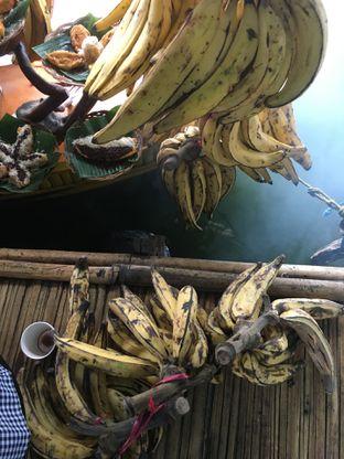 Foto review Pisang Sangkuriang - Floating Market oleh Prido ZH 12