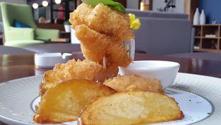 Foto 1 - Makanan(fish and chips) di Saka Bistro & Bar oleh JSL story instagram : johan_yue