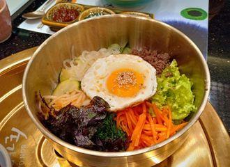Intip Fakta Unik dari Bibimbap, Si Nasi Campur Ala Korea