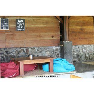 Foto 5 - Interior di Cascara Coffee oleh Ana Farkhana