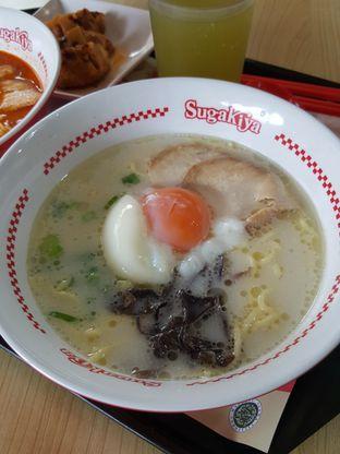 Foto review Sugakiya oleh Stallone Tjia (@Stallonation) 4