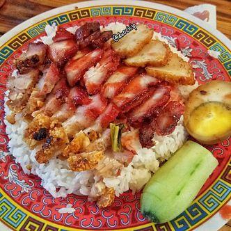 Foto Makanan di Panggang Babi Pasirkaliki