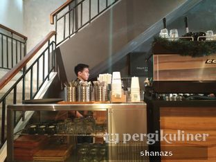Foto 9 - Interior di Scandinavian Coffee Shop oleh Shanaz  Safira