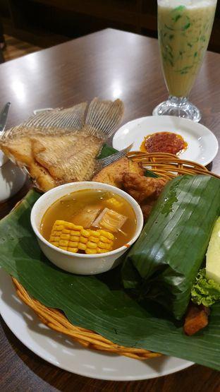 Foto 1 - Makanan di Gado - Gado Boplo oleh Naomi Suryabudhi