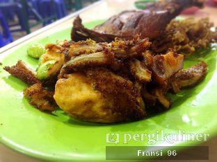 Foto 5 - Makanan di Nasi Uduk Kiko Sari oleh Fransiscus