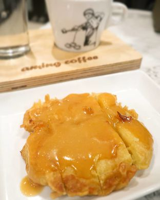 Foto review Aming Coffee oleh thehandsofcuisine  1