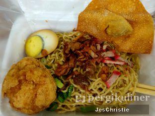 Foto review Bakmi 98 - Sawah Besar oleh JC Wen 1