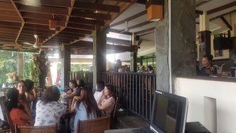 Foto Interior di Grand Garden Cafe & Resto