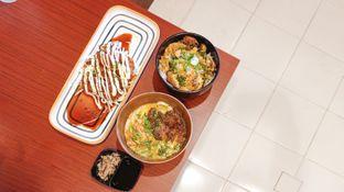 Foto 1 - Makanan di Futago Ya oleh Rifqi Tan @foodtotan