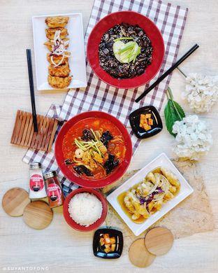 Foto review Kyodong Noodle oleh Suyanto Fong 1