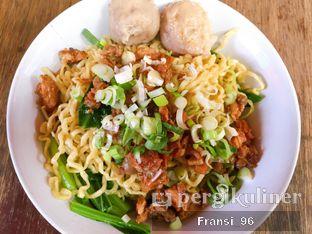 Foto review Mie Ayam dan Baso Atin oleh Fransiscus  2