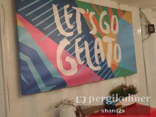 Foto 1 - Interior di Let's Go Gelato oleh Shanaz  Safira