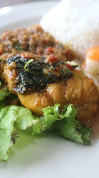 Foto Makanan di Raga Kopi