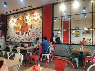 Foto 4 - Interior di Meaters oleh Lid wen