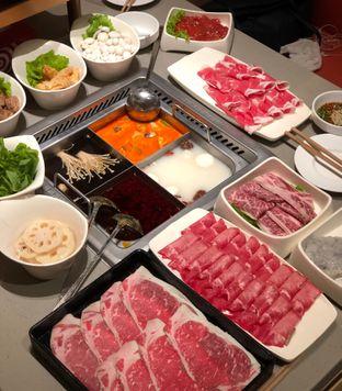 Foto 5 - Makanan di Haidilao Hot Pot oleh feedthecat