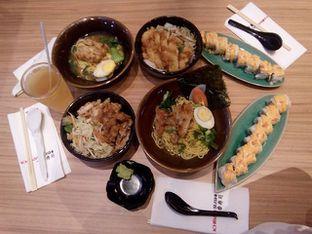 Foto - Makanan di Ichiban Sushi oleh Pinasthi K. Widhi